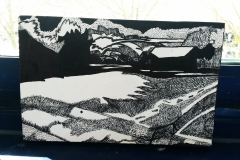 Landscape (Biro)