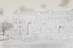 Travels of Sketches: Grand & Petit Palais