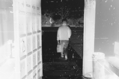The Ghost of Christchurch (Invert)