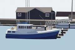 Geometrical Docks (Unfinished)