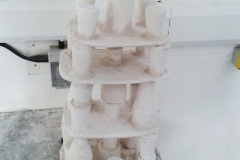 The Tower of Plastic